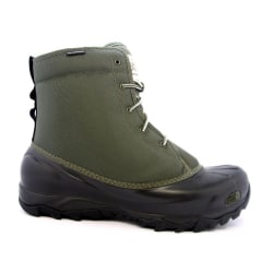 The North Face Tsumoru Boots Svarta,Gröna 44