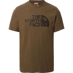 The North Face Woodcut Dome Bruna 173 - 177 cm/S