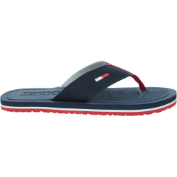 Tommy Hilfiger Comfort Footbed Beach Sandal Grenade 41