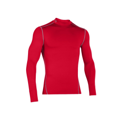 Under Armour Compression CG Röda 188 - 192 cm/XL