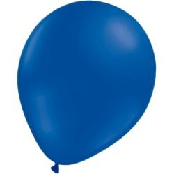 Ballonger Blå 25-pack 30 cm (12 tum) Blå
