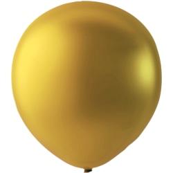 Ballonger Guldmetallic 25-pack 30 cm (12 tum) Guld
