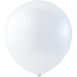 Ballonger Vita 25-pack Sassier Vit