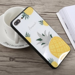 Ananas skal för iPhone 7 plus multifärg