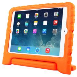 Barnvänlig & stöttåligt skumsilikon skal för iPad Mini 1/2/3 Orange