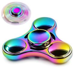 Fidget Spinner Pro - Multifärgad Aluminium spinner
