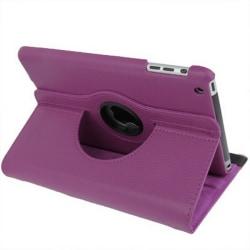 Fodral roterbart till Apple iPad Mini 1 / 2 / 3 Lila