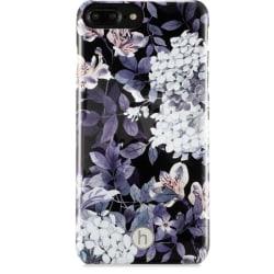 Holdit- iPhone 8 Plus - PARIS PURPLE MIST multifärg