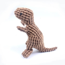 Pipleksak- Dinosaurie Brun