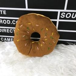 Pipleksak Donut Brun