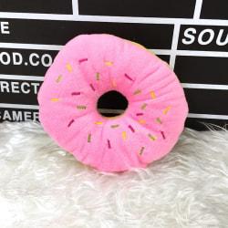 Pipleksak Donut Rosa