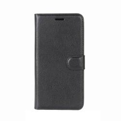 Plånbok för Samsung Galaxy J3 (2017), J330 Black