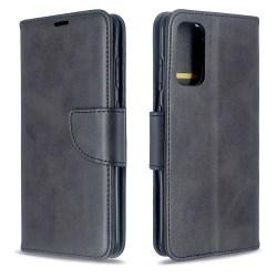 Plånbok för Samsung Galaxy S20  Svart