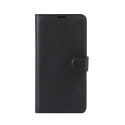 Plånbok för Samsung Galaxy Xcover 4 / G390f Svart