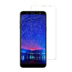 Samsung Galaxy A9 (2018)- Premium Glas Skärmskydd Transparent