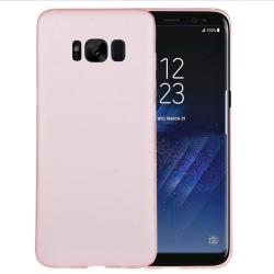 Samsung Galaxy S8 - Frostat ultra-tunt skal Rosa