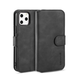 Stilren plånbok för iPhone 11 PRO Black