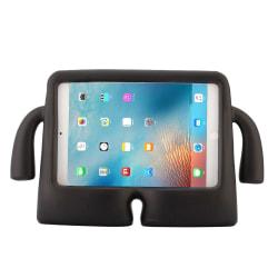Stöttåligt Fodral med handtag för iPad Mini 4 Svart