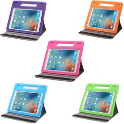 Stöttåligt Skum Fodral för iPad Air  Blå