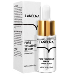 gold serum ljusare hud no pores koncentrerad