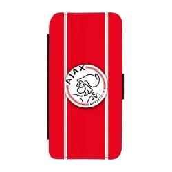 Ajax iPhone 12 / iPhone 12 Pro Flip Plånboksfodral