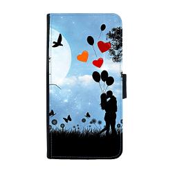 Alla Hjärtans Dag Huawei P10 Lite Plånboksfodral