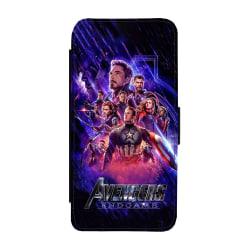 Avengers Endgame Samsung Galaxy S9 Plånboksfodral