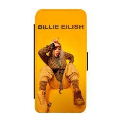 Billie Eilish iPhone XS Max Plånboksfodral