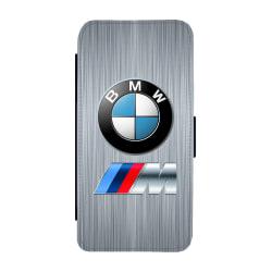 BMW iPhone XS Max Plånboksfodral