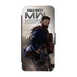 Call of Duty Modern Warfare iPhone XS Max Plånboksfodral