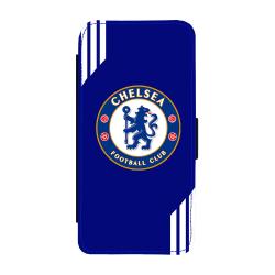 Chelsea iPhone XS Max Plånboksfodral