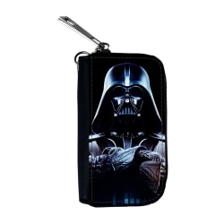 Darth Vader Bilnyckelfodral multifärg one size
