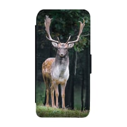 Dovhjort iPhone 11 Pro Max Plånboksfodral