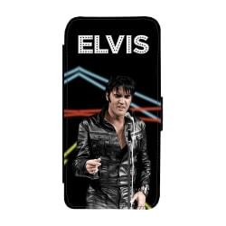 Elvis Presley iPhone 12 / iPhone 12 Pro Plånboksfodral