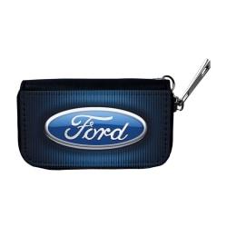 Ford Bilnyckelfodral multifärg one size