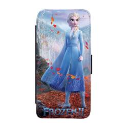 Frozen 2 Elsa iPhone X Flip-plånboksfodral