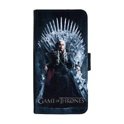 Game of Thrones Daenerys Targaryen Huawei Honor 8 Lite Plånboksf