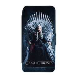 Game of Thrones Daenerys Targaryen iPhone XS Max Plånboksfodral