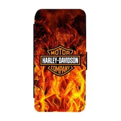 Harley-Davidson iPhone 11 Plånboksfodral