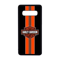 Harley-Davidson Samsung Galaxy S10 Plus Skal