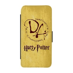 Harry Potter Dumbledore's Army iPhone XS Max Plånboksfodral