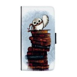 Harry Potter Hedwig Huawei P10 Plus Plånboksfodral