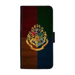 Harry Potter Hogwarts Huawei Honor 8 Lite Plånboksfodral