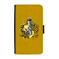 Harry Potter Hufflepuff iPhone 5C Plånboksfodral