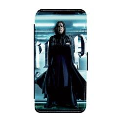 Harry Potter Severus Snape iPhone X Plånboksfodral