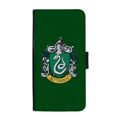 Harry Potter Slytherin Huawei Honor 8 Lite Plånboksfodral