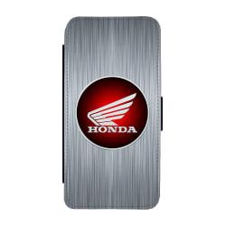 Honda MC iPhone XS Max Plånboksfodral