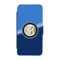 Inter Milan iPhone XS Max Plånboksfodral