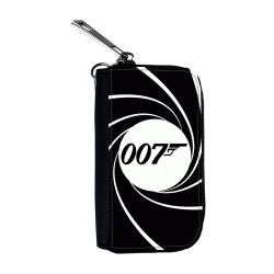 James Bond Bilnyckelfodral multifärg one size