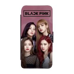K-Pop Blackpink iPhone 11 Pro Max Plånboksfodral